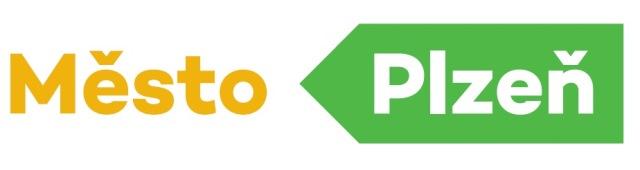 Výsledek obrázku pro logo město plzeň